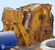 Britadeira, reciclagem SBM 10/6/4 EXP trituração usado