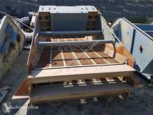 Crible Krupp 2-Deck screen 5 x 1,8 m