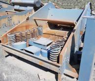 Krupp 1-Deck 5 x 1,8 m crible occasion