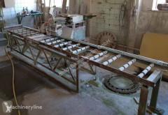 Trituración, reciclaje Löffler KS30 cinta transportadora usado