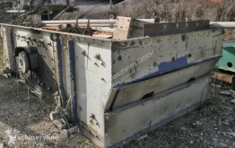 Drvenie, recyklácia Ratzinger 2-Deck-Screen 5 x 2 m / 2-Deck-Sieb triedič ojazdený
