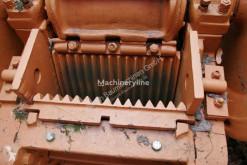Drvenie, recyklácia Ratzinger Jaw Crusher 600×300 Backenbrecher drvič ojazdený