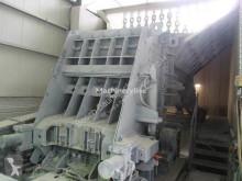 粉碎机、回收机 筛分 无公告 Kiesaufbereitung