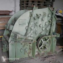 Trituración, reciclaje Hazemag APK103 trituradora usado