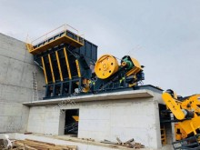 concasare, reciclare Fabo CLK CONCASSEUR A MACHOIRE 1100X850MM 180-320 TPH| JAW CRUSHER PLANT| CRUSHING PLANTS