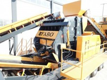 Trituración, reciclaje trituradora Fabo CONCASSEUR A PERCUSSION SECONDAIRE DMK-02 DE NOUVELLE GÉNÉRATİON