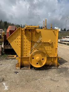 Richier Compact 120 used crusher