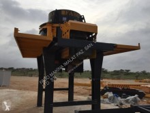 Fabo VSI 900 SERIES 300 TPH VERTICAL SHAFT IMPACT CRUSHER | SAND MACHINE* CRUSHING PLANT|VERTICAL CRUSHER 筛式碎石机 新车