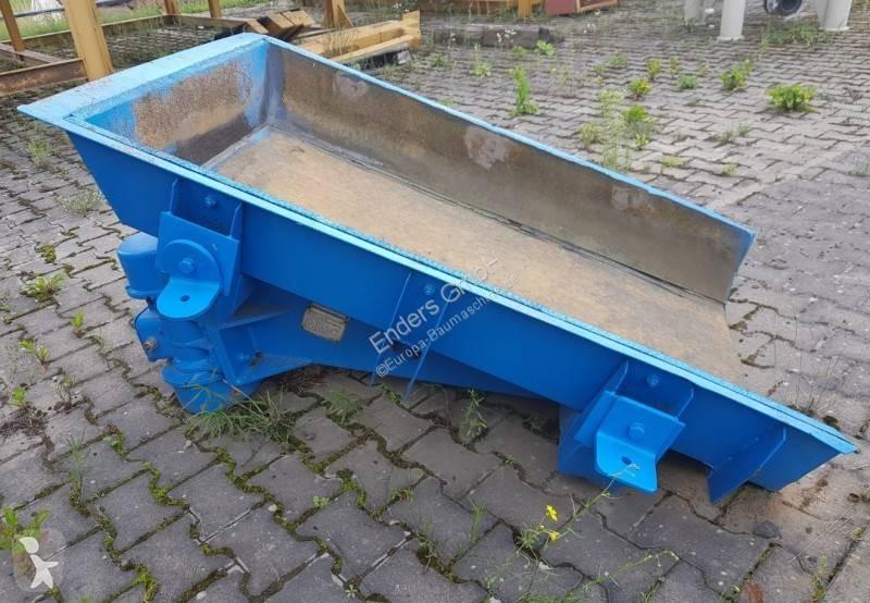 Vedeţi fotografiile Concasare, reciclare nc OA 1500/900