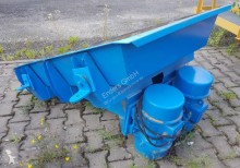 AEG OA 1500/900 crushing, recycling used conveyor