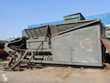 Forus HB 380E Rozdrabniacz wolnoobrotowy elektryczny broyeur à déchets occasion