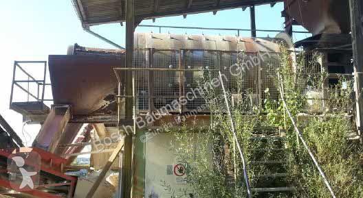 Ver as fotos Britadeira, reciclagem Ratzinger GGR 160/300/3    rod mill / Stabrohrmühle