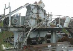 SBM 10/6/4 EX Impact crusher / Prallmühle gebrauchte Brechanlage