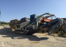 Kleemann n/a MBB 122Z crushing, recycling