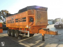 Trituración, reciclaje Doppstadt DW3060 Buffel Rozdrabniacz , 10.2010rok , 430KM triturador de basura usado