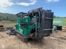 Trituración, reciclaje trituradora Komplet Lem LEM TRACK 7040