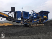 Fintec 1107 used crusher
