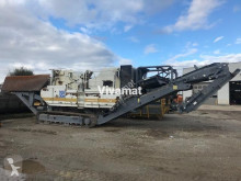 concasare, reciclare Metso Minerals LT1110