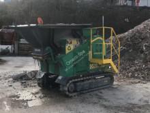 Drvenie, recyklácia drvič Komplet Lem LEM TRACK 4825