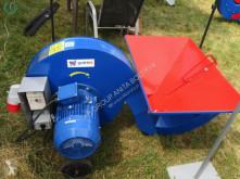 drvenie, recyklácia nc GRAINTEC Pneumatischer Förderer 7,5 kW 10 m/Pneumatic conveyor/T neuf