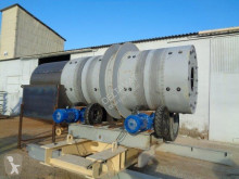 Neyrtec BB2 used bucket-wheel/sand washing machine