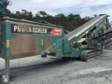 Breken, recyclen Powerscreen Chieftain 2100X Chieftain 2100X 2-DECK tweedehands zeefmachines
