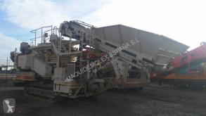 Metso粉碎机、回收机 LT300 HP(74146)