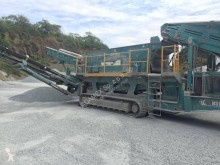 Breken, recyclen Powerscreen Horizon 5163 tweedehands zeefmachines