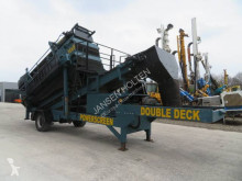 Crible Powerscreen Titan Double Deck