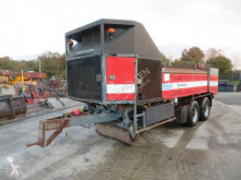 Concassage, recyclage Tim Envipro SD-1400S occasion