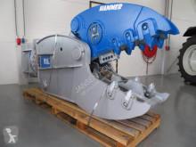 Equipamientos maquinaria OP equipamiento trituradora/criba Hammer RH25 Rota Crusher