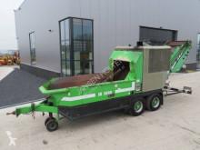 Concasare, reciclare concasare Willibald SR5000