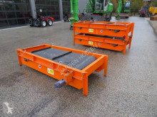 Trituración, reciclaje cinta transportadora Magnet Belt Electro or Hydro