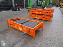 Concassage, recyclage convoyeur Magnet Belt Electro or Hydro