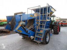 Trituración, reciclaje trituradora Herbst HACO-9