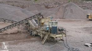 Concasare, reciclare Metso GP550 concasare second-hand