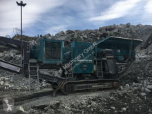 Powerscreen Premiertrak 400X трошачка втора употреба