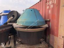 Trituración, reciclaje trituradora nuevo Svedala-Demag H51