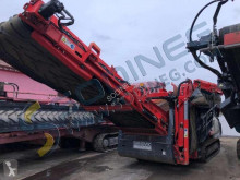Trituración, reciclaje Sandvik QE 241 cribadora usado