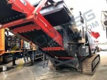 Trituración, reciclaje trituradora Sandvik QH 331 / Concasseur à cône