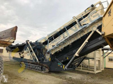 Powerscreen Chieftain 2100X 2100X CHIEFTAIN 2 etages сито втора употреба