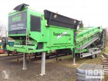 concassage, recyclage Neuenhauser Starscreen A3F-SX