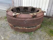 Trituración, reciclaje Bergeaud Symons 5' 1/2 - Tête courte trituradora usado