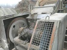 trituración, reciclaje Ratzinger einschwinger 800x250/350