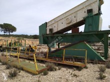 Breken, recyclen Allis-Chalmers 6x20 tweedehands zeefmachines