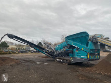 Breken, recyclen Powerscreen tweedehands zeefmachines