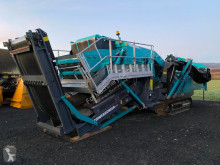 Sikt Powerscreen Chieftain 1400