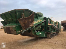 McCloskey waste shredder
