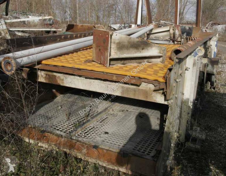 Voir les photos Concassage, recyclage Ratzinger 2-Deck-Screen 5 x 2 m