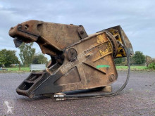 equipamientos maquinaria OP equipamiento trituradora/criba Atlas Copco